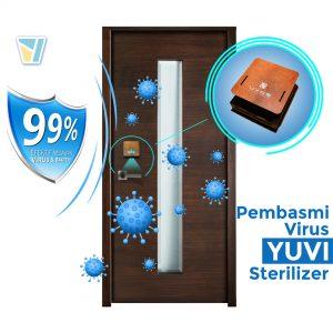 yuvi-door-lampu-sinar-uvc-sterilizer